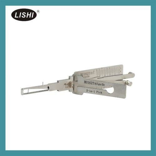 LISHI VW VAG(2015) 2-in-1 Auto Pick and Decoder
