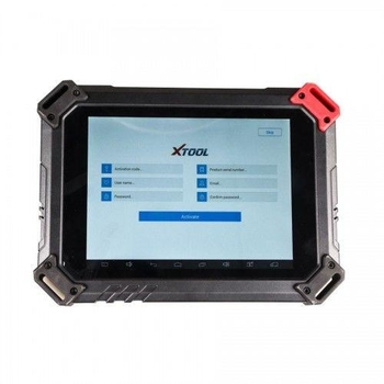 XTOOL EZ500 HD Heavy Duty Full System Diagnosis with Special Function (Same Function as XTOOL PS80HD