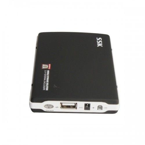 External Hard Disk with SATA Port Only HDD without Software 160G