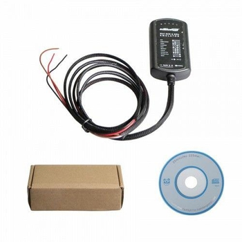 [UK Ship No Tax] Cheap 9 in 1 Universal Ad-blue Emulator for Mercedes, MAN, Scania, Iveco, DAF, Volv