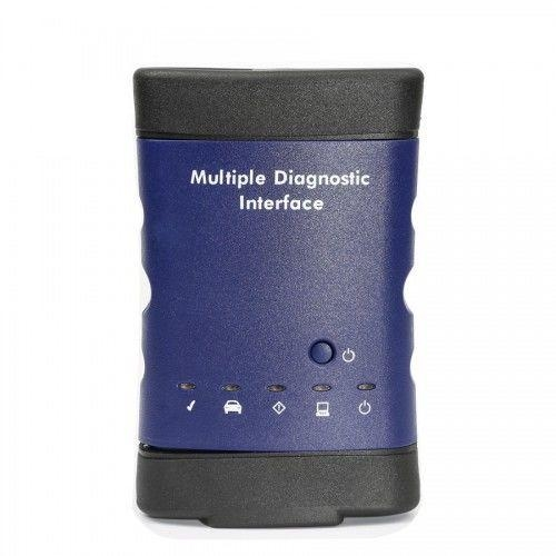 [UK Ship No Tax] GM MDI Multiple Diagnostic Interface with Wifi No Software