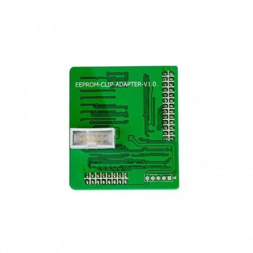 [US/RU Ship No Tax] Xhorse EEPROM Clip Adapter for VVDI PROG Programmer
