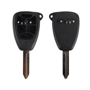 Remote Key Shell 5+1 Button For Chrysler 5pcs/lot