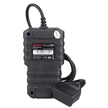Original Launch Creader 3001 OBDII / EOBD Code Scanner Support Languages Same as AL419
