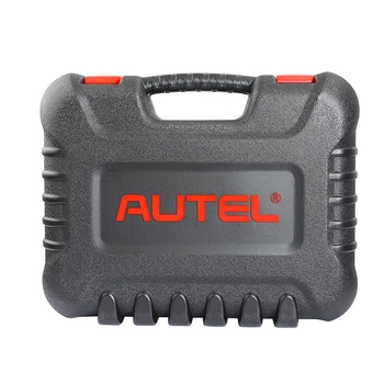 Autel MaxiCOM MK808 OBD2 Diagnostic Scan Tool with All System and Service Functions (MD802+MaxiCheck Pro)