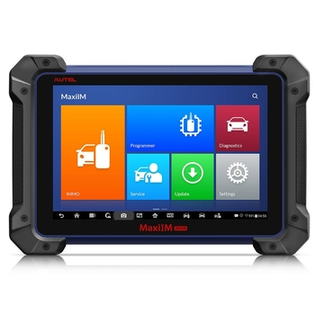 Original Autel MaxiIM IM608 PRO Auto Key Programmer & Diagnostic Tool with XP400 Pro (Upgraded Version of Autel IM608)