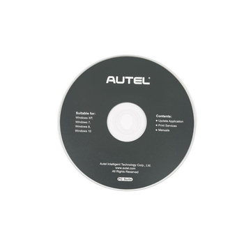 Autel MaxiTPMS TS601 TPMS Diagnostic and Service Tool Free Update Online Lifetime