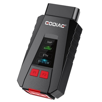 GODIAG V600-BM BMW Diagnostic and Programming Tool	with V2021.1 Software ISTA-D 4.27.20 ISTA-P 3.67.1.006 500GB HDD