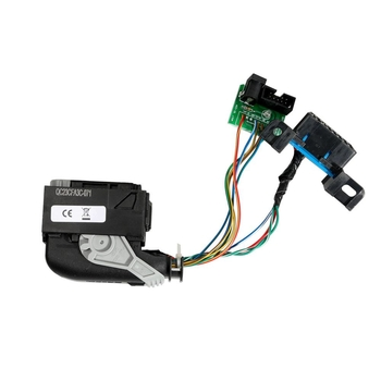 Mercedes ME9.7 ME 9.7 ECU ECM Engine Computer Programming with Renew Cable & V2.25 KTAG EU Online Version Firmware V7.020 Red PCB